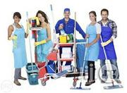 Green Cleaning Service | Cleaning Services for sale in Lagos State, Epe