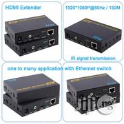 Hdmi To Lan Extender 150m | Computer Accessories  for sale in Lagos State, Ikeja