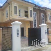 4 Bedroom Semi Detach Duplex With Bq At Agungi, Lekki For Sale | Houses & Apartments For Sale for sale in Lagos State