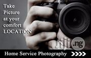 Home Service Photography | Photography & Video Services for sale in Rivers State, Port-Harcourt
