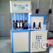 Pet Blowing Machine | Manufacturing Equipment for sale in Lagos State, Alimosho