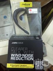 Jabra Wave Bluetooth | Accessories for Mobile Phones & Tablets for sale in Lagos State, Ikeja