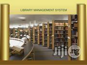 Library Management System | Computer & IT Services for sale in Lagos State