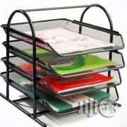Office Document Rack | Stationery for sale in Lagos State, Yaba