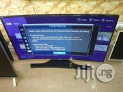 Samsung 3d Smart Curve TV 50 Inches | TV & DVD Equipment for sale in Lagos State, Ikeja