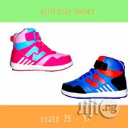 Girls and Boys Kids Play Shoe | Children's Shoes for sale in Lagos State