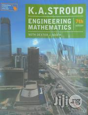 Engineering Mathematics By K.A Stroud 7th Edition. | Books & Games for sale in Lagos State, Surulere
