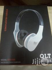 Nsm 400 Headset | Headphones for sale in Lagos State, Ikeja