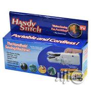 Handy Stitch Handheld Sewiing Machine | Manufacturing Equipment for sale in Lagos State, Surulere
