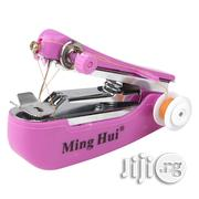 Mini Handheld Sewing Machine | Home Appliances for sale in Lagos State, Surulere