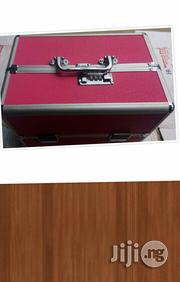 Mini Makeup Box | Tools & Accessories for sale in Lagos State, Lagos Mainland