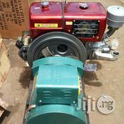 Viking Diesel Engine And Alternator | Vehicle Parts & Accessories for sale in Lagos State, Ojo
