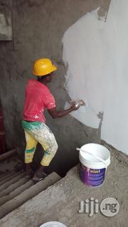 Water Resistant Acrylic Wall Screeding Material In Lagos | Building & Trades Services for sale in Lagos State, Lekki Phase 2