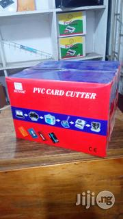 Original Buyor PVC Card Cutter | Computer Accessories  for sale in Lagos State, Ikeja
