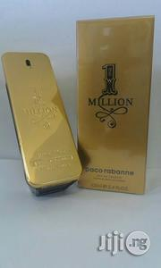 Original EDT Paco Rabanne 1million Perfume | Fragrance for sale in Abuja (FCT) State, Kubwa