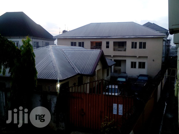 Archive: 5 Unit Of Flat For Sale At Eliozu Portharcout - Give Away Price