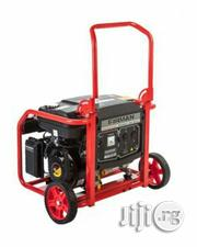 Firman Generator 3990 | Electrical Equipments for sale in Lagos State, Ojo
