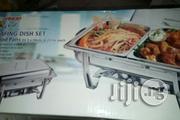 Vinod Chef Chafing Dish Set   Kitchen Appliances for sale in Lagos State, Lagos Island