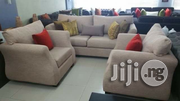 Executive Four Seater Sofa | Furniture for sale in Lagos State, Lekki Phase 1