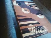 3 By 5 Brown Center Rug   Home Accessories for sale in Lagos State, Lagos Island