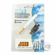 Electronic Cigarette With 10pcs Refill Cartridge | Tabacco Accessories for sale in Lagos State, Ifako-Ijaiye