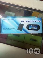Psvita Adaptor | Accessories & Supplies for Electronics for sale in Lagos State, Ikeja