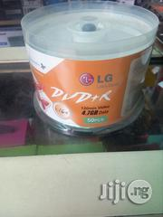 LG DVD Recordable | TV & DVD Equipment for sale in Lagos State, Ikeja
