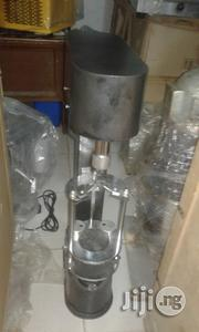 Bottle And Plastic Capping Machine | Manufacturing Equipment for sale in Lagos State, Ojo
