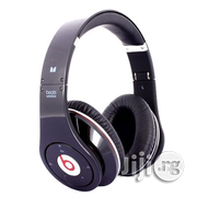Beats Solo Wireless Black High Definition Stereo Bluetooth | Accessories for Mobile Phones & Tablets for sale in Lagos State