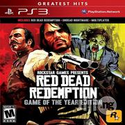 New Ps3 Red Dead Redemption (Game Of The Year) | Video Game Consoles for sale in Lagos State
