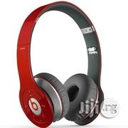 Beats Solo Wireless On-ear Headphone | Headphones for sale in Lagos State