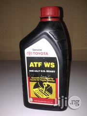 ATF WS For 2007-2015 Toyota Car Brands | Vehicle Parts & Accessories for sale in Lagos State, Ikeja