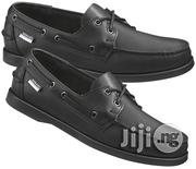 Sebago Dockside Moccasin - Black | Shoes for sale in Lagos State, Lagos Mainland