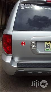 Customized 3D Epoxy Car Stickers To Churches | Vehicle Parts & Accessories for sale in Lagos State