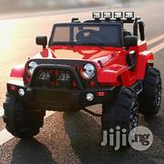 Rugged Wrangler Ride On Car | Toys for sale in Lagos State, Lagos Island