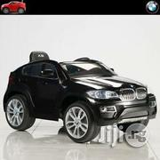 BMW X6 Ride On Car For Kids | Toys for sale in Lagos State