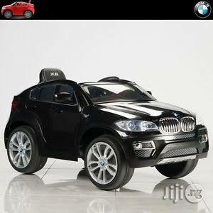 BMW X6 Ride On Car For Kids