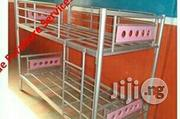 Glamour Double Bunk Bed - MBB 003 | Furniture for sale in Lagos State, Ikeja