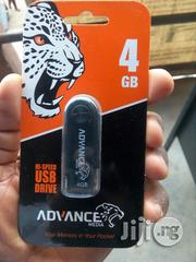 Flash Drive 4Gb | Computer Accessories  for sale in Lagos State, Ikeja