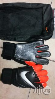 Professional Nike Keeper Gloves   Sports Equipment for sale in Lagos State, Ikeja