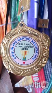 Medals With Chemical Printing | Arts & Crafts for sale in Lagos State, Ikeja