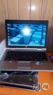 UK Used HP Elitebook 2570P 14 Inch 320Gb Hdd Core I5 4Gb RAM | Laptops & Computers for sale in Lagos State, Ikeja