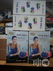 Exercise Gym Ball. | Sports Equipment for sale in Lagos State, Ikeja