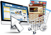 Get Free E-commerce Website | Computer & IT Services for sale in Lagos State
