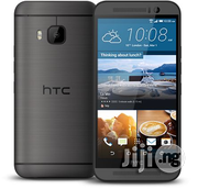 London Used Clean HTC M9 | Mobile Phones for sale in Lagos State