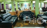 Sofa Chair Settee Model 1216 | Furniture for sale in Oyo State, Ogbomosho North