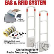 EAS Anti-Theft System | Manufacturing Equipment for sale in Abuja (FCT) State