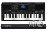 Yamaha Keyboard Psr E453 | Musical Instruments & Gear for sale in Lagos State, Ojo