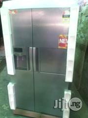 Samsung Fridge Side By Side | Kitchen Appliances for sale in Lagos State, Ojo
