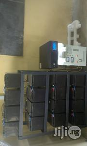 Inverter 5kva At 750k Full Installation | Building & Trades Services for sale in Abuja (FCT) State, Kabusa